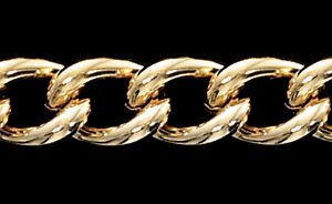 Curb Chains