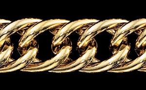 Aluminum Chains