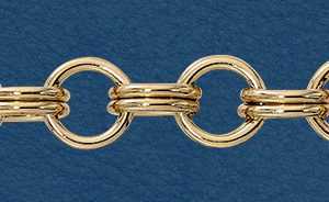 Double Cable Chains